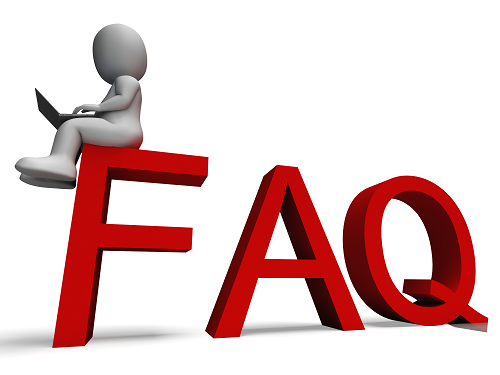 frequently asked auto body questions